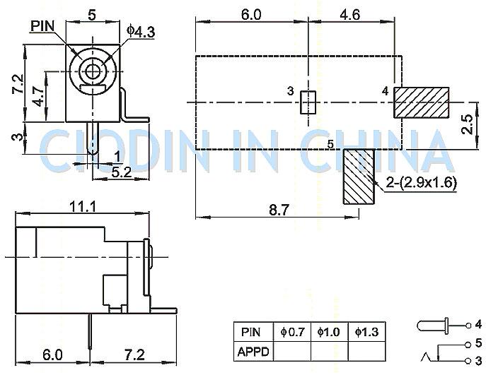 ps-1502a电源电路图