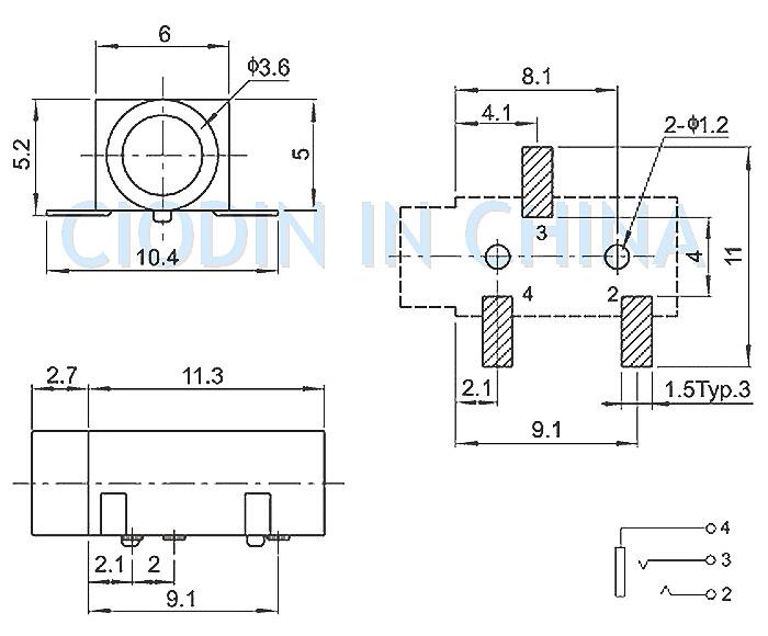 电路 电路图 电子 工程图 平面图 原理图 700_580