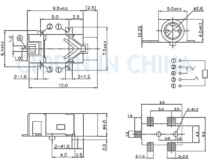 电路 电路图 电子 工程图 平面图 原理图 700_554